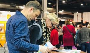 ABIH-RN faz balanço positivo da participação na Feira de Turismo da Holanda