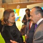Pompeo Andreucci se despediu prometendo colaborar no possível para o desenvolvimeno do setor