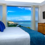 Quarto do Wyndham Manta Sail Plaza & Convention Center