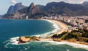 Rio de Janeiro e gastronomia brasileira ganham destaque no The Telegraph