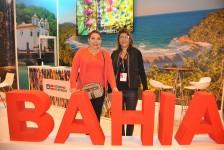 Com estande próprio na Fitur, Bahia reforça Espanha como mercado estratégico