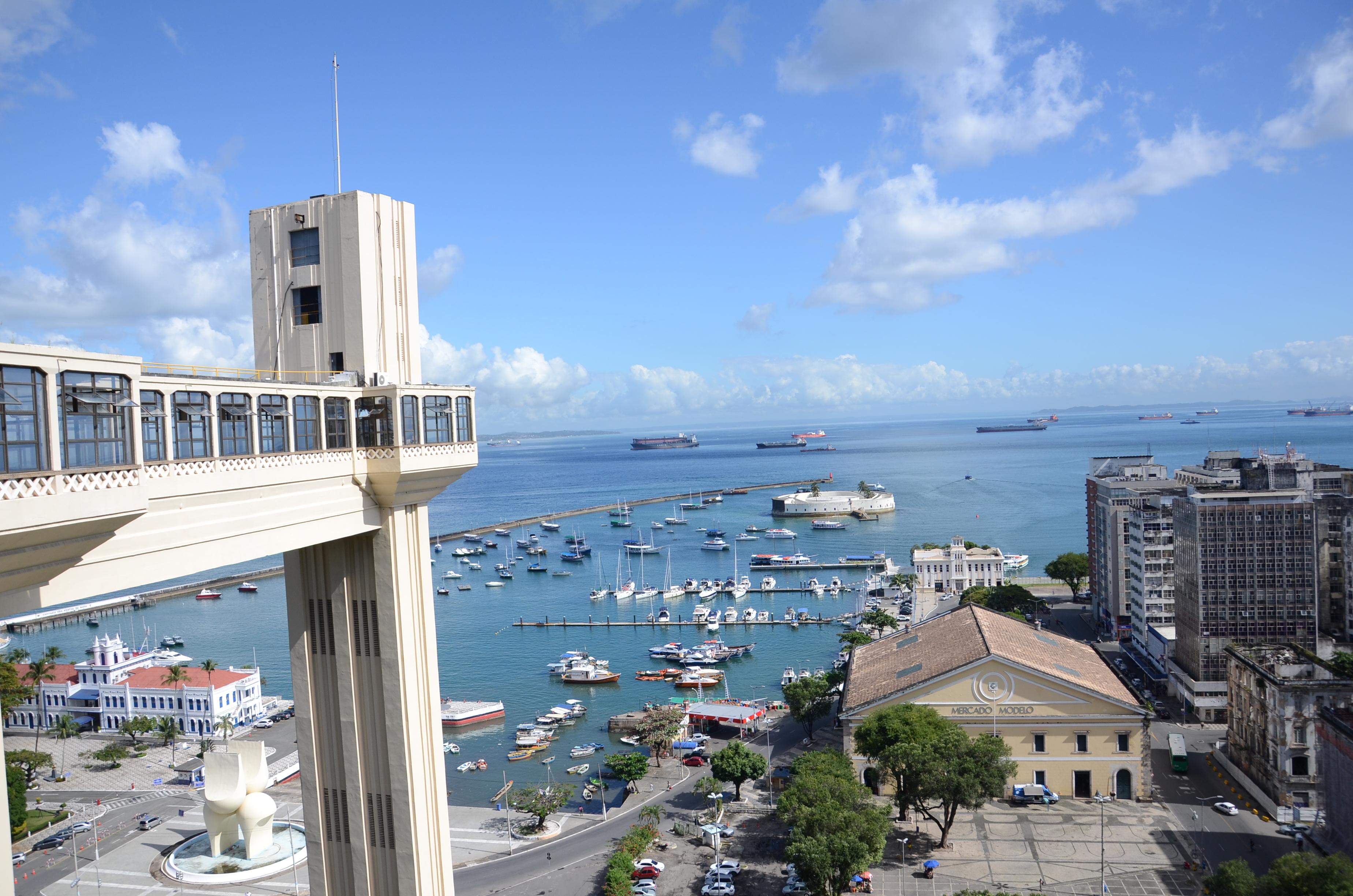 Rede hoteleira de Salvador obteve 66% de ocupação em março