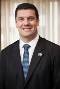 Fernando Macedo, novo Diretor Geral do Bourbon Cataratas do Iguaçu Resort