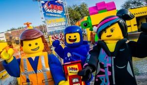The Lego Movie World será a maior expansão da Legoland desde sua abertura