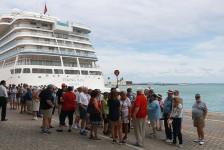 Bahia intensifica ações para aumentar temporada de cruzeiros