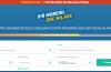 MaxMilhas disponibiliza mais de 100 milhões de milhas e descontos de até 20%