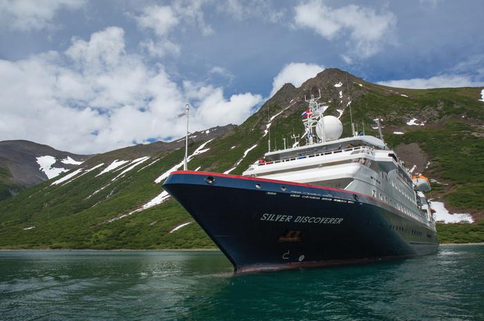A companhia representada pela Pier 1 Cruise Experts no Brasil, celebrou 10 anos de cruzeiros de expedição no segmento de luxo