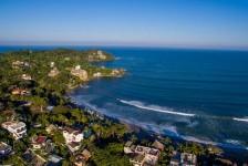 Riviera Nayarit encerra férias de dezembro com cerca de 100% de ocupação