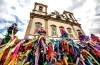 Salvador está entre os melhores destinos para viajar em 2019, diz NY Times