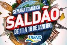 Trend realiza Semana Temática com promoções exclusivas