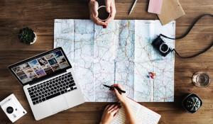 Confira oito tendências de viagem para 2019