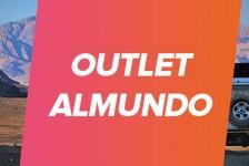 Campanha Outlet Almundo oferece até 40% de desconto aos viajantes
