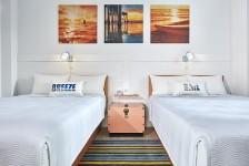 Universal's Endless Summer Resort já aceita reservas com diárias a US$ 76