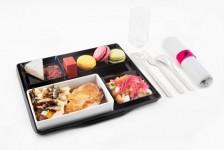 Air France tem novo menu à la carte para Economy e Premium Economy