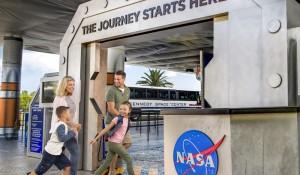 Kennedy Space Center volta a oferecer Tours de Interesses Especiais