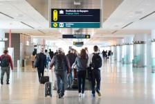 Aeroporto de Campinas foi o mais bem avaliado do Brasil em 2018, revela SAC