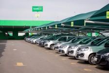 Localiza inicia aquisição de franqueada de Ribeirão Preto (SP) com seis lojas e 3 mil veículos