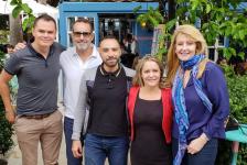 TBO Holidays realiza encontro com representantes da América Latina