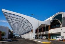 Aeroporto de Salvador poderá receber 15 mi de passageiros ao ano após inauguração