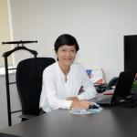 Ana Kuba, diretora de Marketing