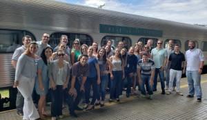 BWT e American Airlines capacitam agentes de viagens em Curitiba