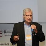 Caio Luis de Carvalho, diretor executivo do Canal Arte 1