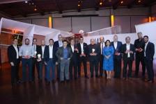 Club Latam premia as 10 principais agências parceiras de 2018; veja fotos