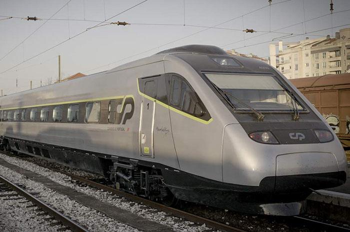 Comboios Portugal oferece tarifas a partir de 2,50 euros até 21 de abril. (Foto: divulgação)