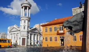 Curitiba recebe 241 eventos e movimenta R$ 150 milhões em 2018, diz CCVB