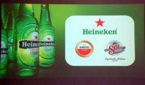 Wet'n Wild anuncia Heineken como nova patrocinadora