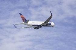 Delta anuncia lucro de US$ 6,2 bilhões em 2019