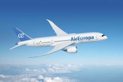 Air Europa terá embarque com tecnologia biométrica