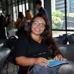 Eduarda Oliveira, da Terra Mundi