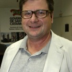 Eduardo Loch - presidente ABAV-SC
