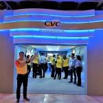 Emerson Belan - CVC Experience
