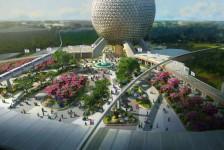 Visit USA: Disney destaca Califórnia e renovação do Epcot