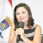 Flavia Didomenico, presidente da Santur
