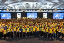 CVC Corp abre vagas para time de vendas B2C no Rio de Janeiro