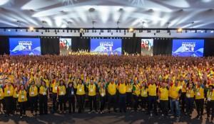 Veja novas fotos da Convenção CVC em Porto de Galinhas (PE)