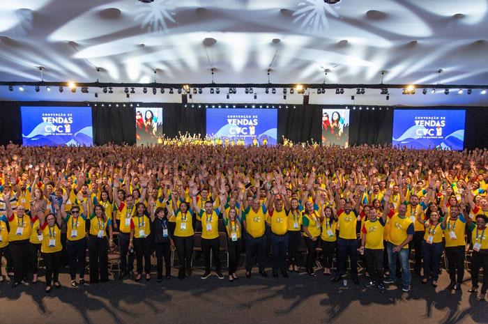 Convenção CVC 2019