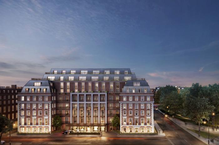 Marca de luxo mantém crescimento de seu portfólio com novos mercados e estreia, em Londres, novo modelo de negócio: Private Residences autônomas
