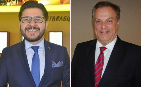 Gilson Lira e Walter Vasconcelos são exonerados da Embratur
