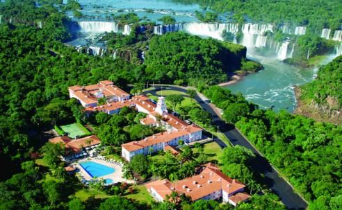 Governo abre consulta pública para concessão do Parque Nacional do Iguaçu