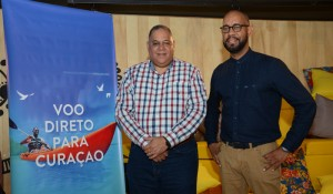 Curaçao quer aumentar fluxo de brasileiros com novo voo