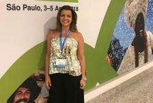 Dyrana Guimarães assume gerência Comercial da Lusanova Operadora no RJ