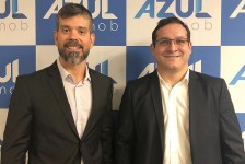Azul Mob quer liderança no segmento de mobilidade corporativa