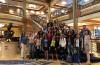 Disney Destinations realiza treinamento por terra e mar na Flórida