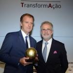 Jean-Marc Pouchol, diretor-geral da Air France-KLM para América do Sul
