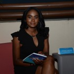 Jennifer Van Putten, do Hilton Curaçao