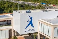 Palladium e Rafael Nadal inauguram centro de tênis no México
